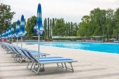 Veľký plavecký bazén