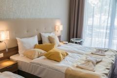 Dvojposteľová izba Premium