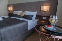 Dvojposteľová izba Standard Plus