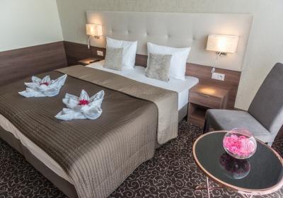 Ceny pokojů