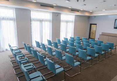 Kongresy a školenia