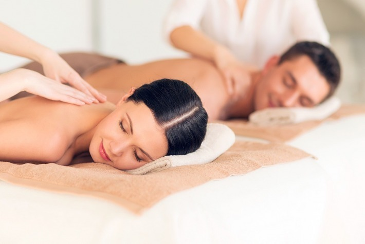 Spring pampering in Hotel Thermalpark ***
